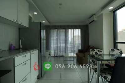 For Sale | 1 Bedroom | Siam Oriental Tropical Garden (Pratumnak)