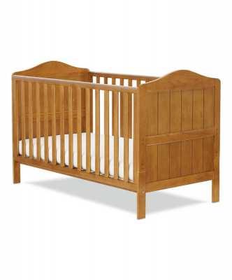 Mothercare Darlington cotbed and mattress