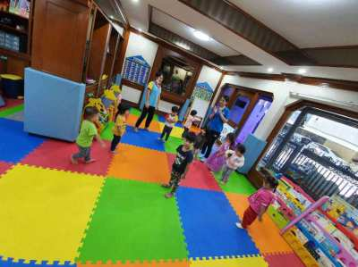 Day care center in central Bangkok for sale