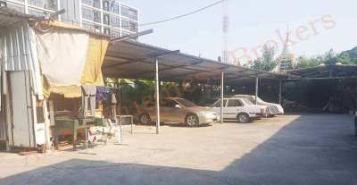 0133044 500m2 of Land for Rent - Suitable for Large Seafood Grill