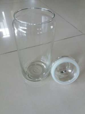Make Offer Now Buy2 for Free Shipping Glass Food Storage Jar Air Tight