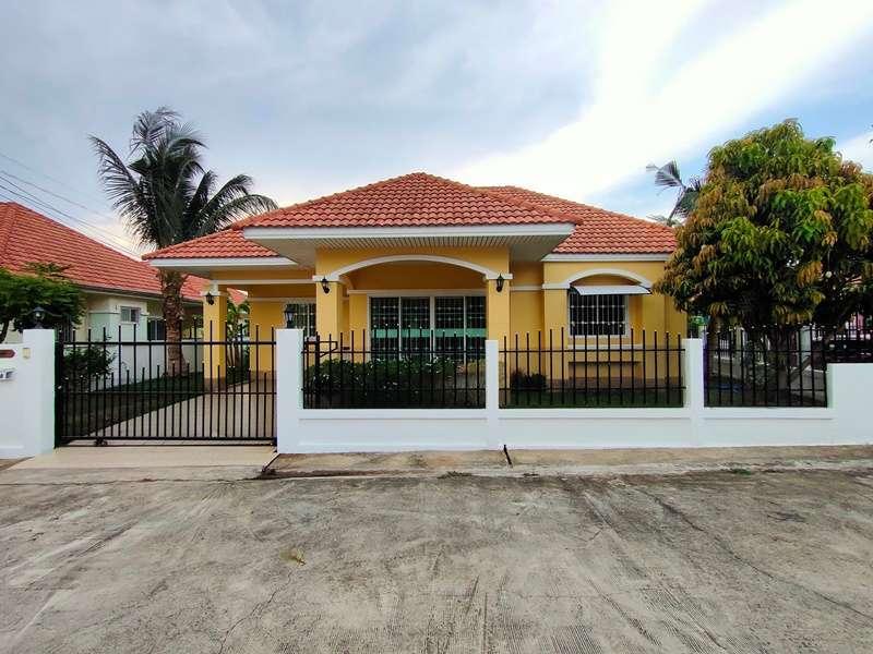 Fully Furnished 2 BR 2 Bath Villa Near Blu Port Shopping Mall