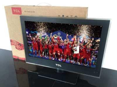 16 inch TCL LED TV