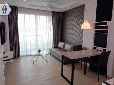 Brand new room for Rent at Central Pattaya 1 Bed Room