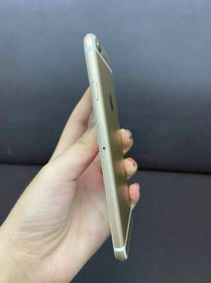 iPhone 6 32Gb in gold, Thai center, only with 90% battery health