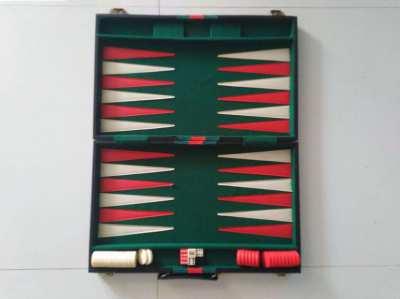 backgammon, big size   300 bath