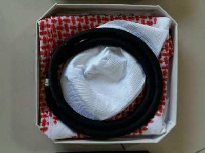 NEW YEAR SALE! PRICE CUT! Authentic Arab Kafiya Keffiyeh w Aqel Rope