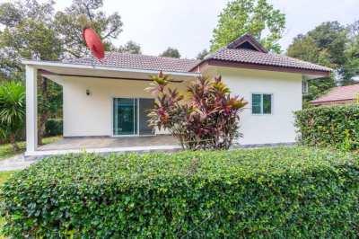 House for sale in Laem Mae Phim, Klaeng, Rayong