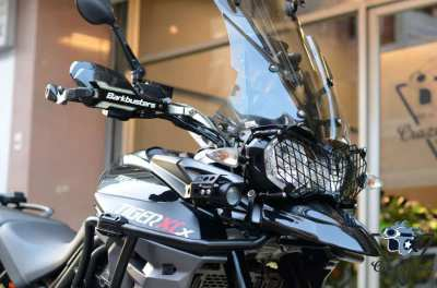 Tiger XCX 800 fully equip !!