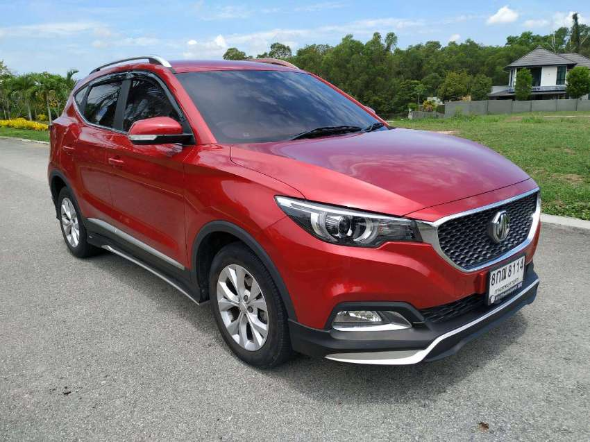 Good as new MG ZS 1.5D 2019 Sport SUV, Sold by Owner
