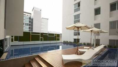 The Link Sukhumvit 64 Condo Renovated 1 Bedroom Unit for Rent/Sale