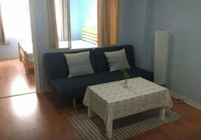 LPN Cultural Center TowerD2 Floor5 Private Washer Big Space MRT 35sqm