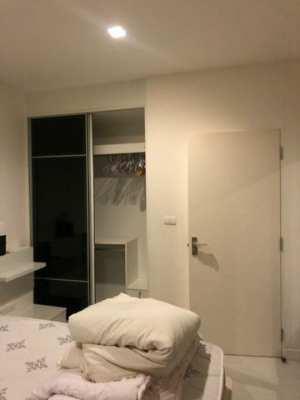 For sale The Room รัชดา ใกล้ MRT ลาดพร้าว 2 นอน