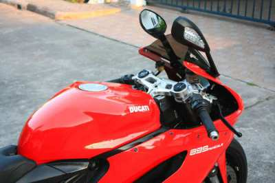 [ For Sale ] Ducati Panigale 899 2015 best condition