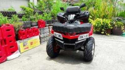 ATV 200cc  Konik Z200