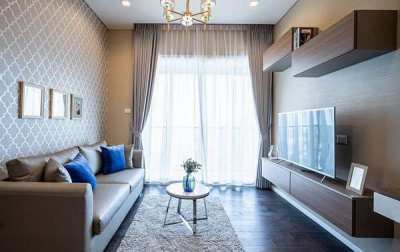 FOR RENT THE SAINT RESIDENCES / 2 beds 2 baths / **32,000**