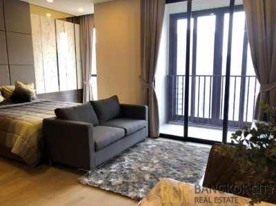 Ashton Asoke Ultra Luxury Condo High Floor Discounted 1 Bedroom Unit