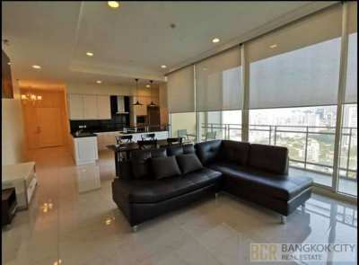 Royce Private Residences Spacious 2 Bedroom Unit with Private Lift
