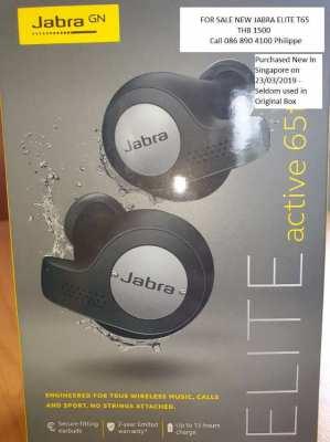 Jabra ELITE T 65