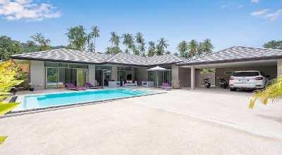 Residence for sale in Lamai Koh Samui
