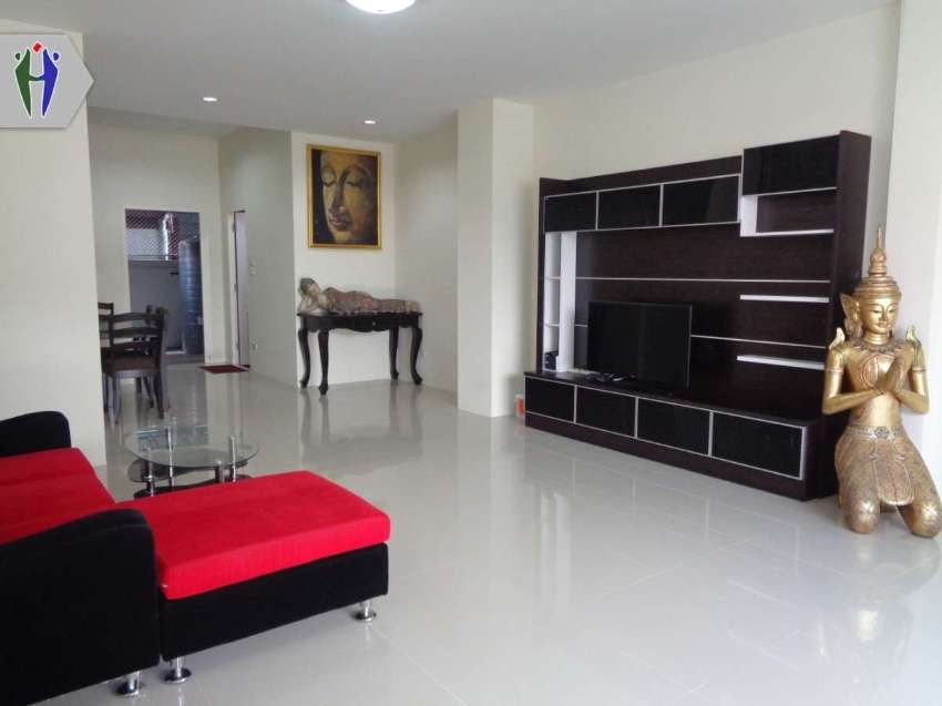 House for Rent 15,000 Baht South Pattaya