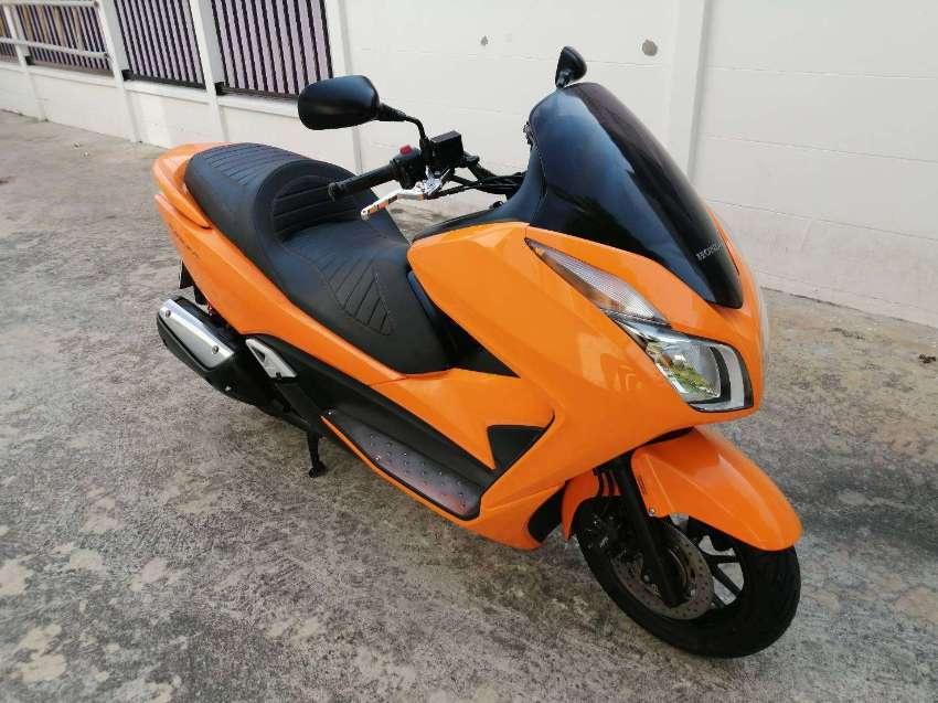 Honda Forza 300 ABS for RENT !!! 4.000 baht / month