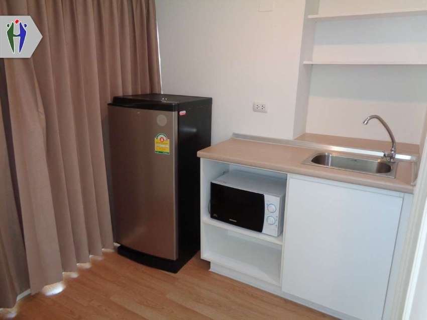 Condo for rent at Lumpini Wong Amart 1 bedroom for rent 7,500 baht/M.