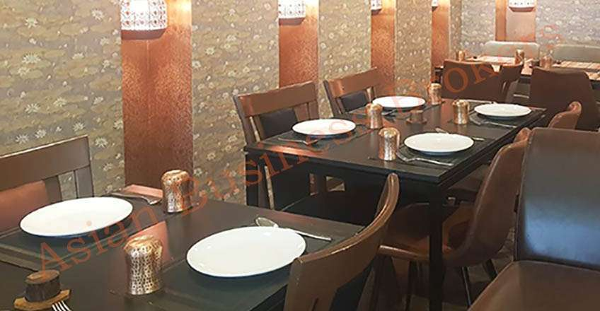 0149061 Prime Location Restaurant and Bar in Lower Sukhumvit For Sale