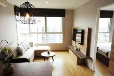 FOR RENT U DELIGHT PATTANAKARN THONGLOR / 1 bedroom /**15,000**