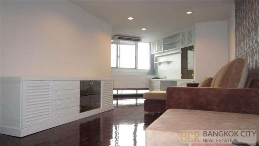Tai Ping Tower Condo Spacious 2 Bedroom Unit for Rent - Hot Price