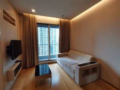 FOR RENT THE ADDRESS ASOKE / 1 bedroom / 45 Sqm.**24,000**