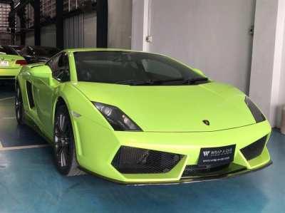 ขายรถ Lamborghini GALLARDO 560-4 04-15 ปี 2014
