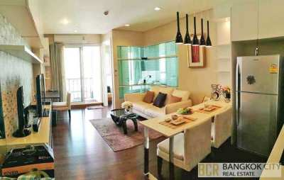 Ivy Thonglor Ultra Luxury Condo Fully Furnished 1 Bedroom Rent/Sale