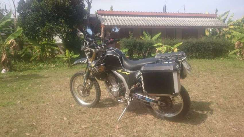 HONDA CRF300L with Adventure kit.Finance Available