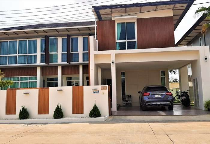 HS1552 Huay Yai House 3 bed For Sale