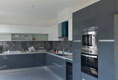 HS1551 New Project House For Sale 3 bedroom