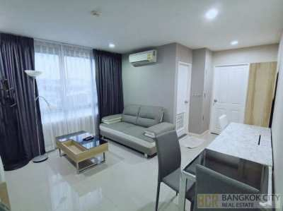 Wish at Siam Condo Fully Furnished 1 Bedroom Unit for Rent/Sale - Hot