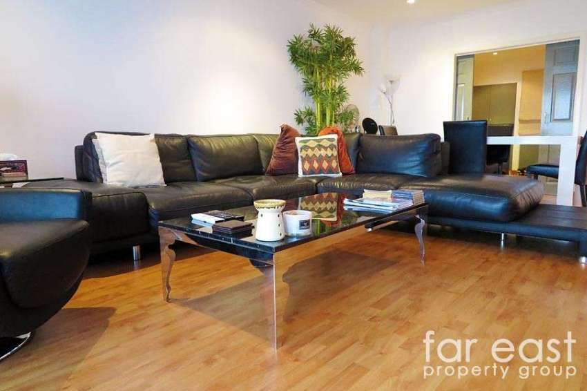 Spacious Wongamat 2 Bedroom For Sale