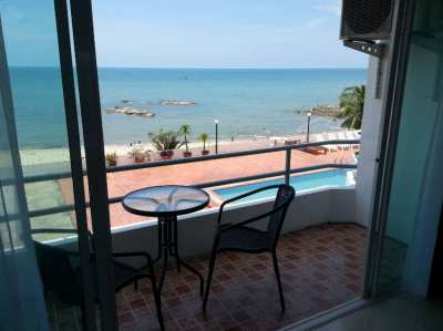 Ban Chang Beach front 46 sqm