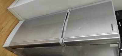 Semi Working Refrigerator