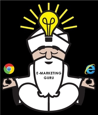 Advertise Online for wide market (TH) reach with E-Marketing Guru!