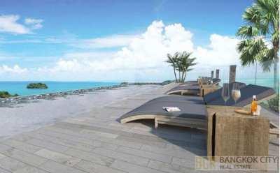 Great Investment Opportunity at Utopia Karon near Karon Beach Phuket