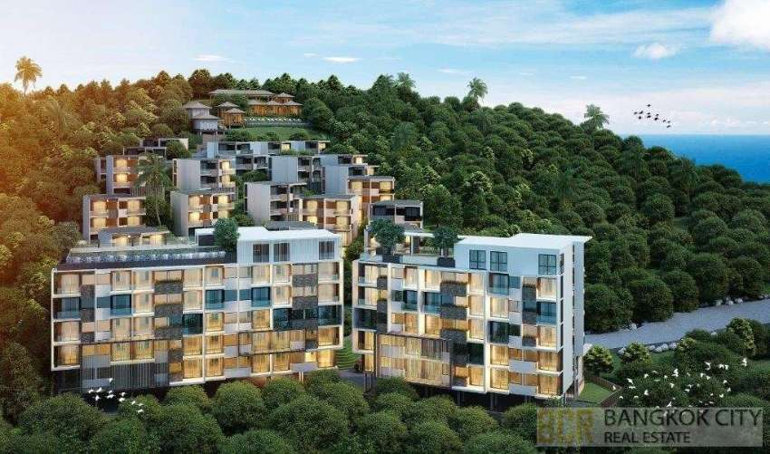 Great Investment Opportunity at Utopia Karon near Karon Beach Phuket