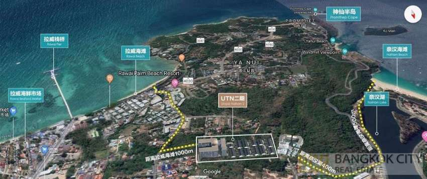 Excellent Investment Opportunity at Utopia Dream in Phuket