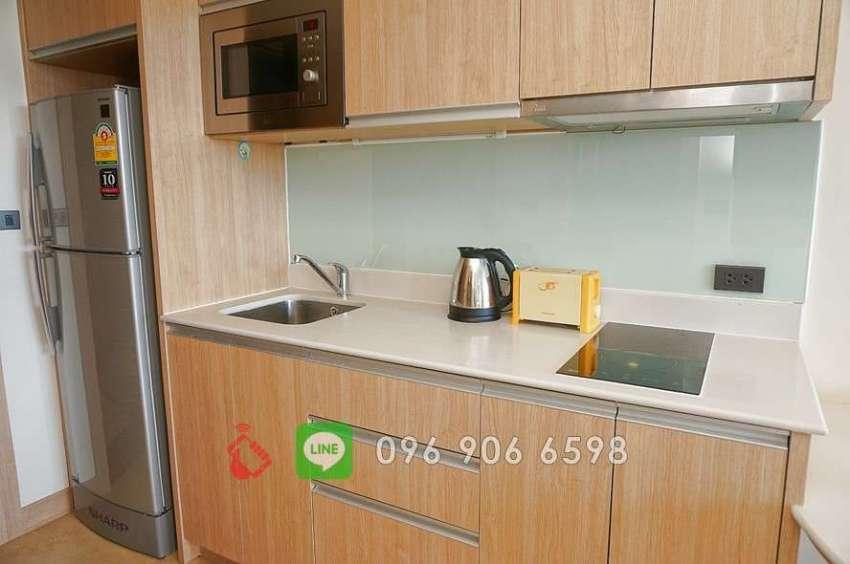For Rent | Comfy Studio | The Cliff Condo (Pratamnak)