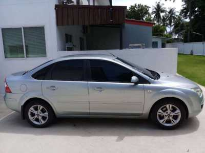 Ford Focus For Rent 7,990 THB