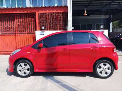 Toyota YARIS for Rent 8,990 THB