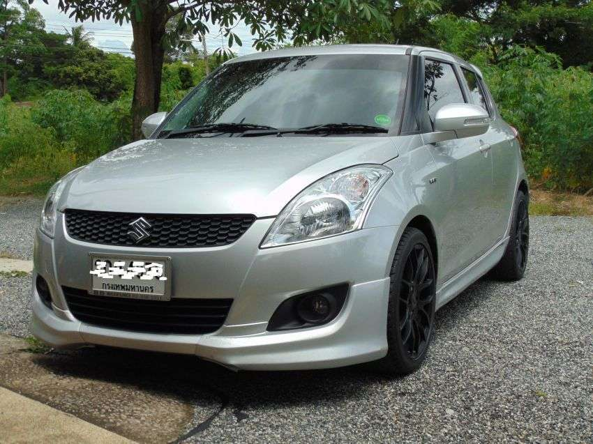 Reduce    Suzuki Swift For Sale Good Condition First Owner
