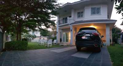 Beautiful House for rent and sell in Ubon Ratchthani city