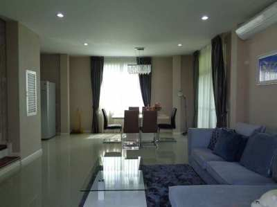 Single House for Rent in Soi Chaiyapruk South Pattaya